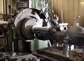 Herstellung Prototypen, Edelstahlverarbeitung Bautzen,